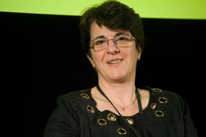 Christine Getin